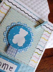 cartões para comemorar nascimento