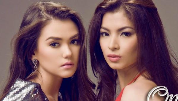 "Angelica Panganiban on past issue with Angel Locsin, ""Matagal na kaming okay"""