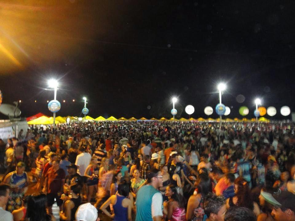 Acopiara e Várzea Alegre buscam recursos por iniciativa privada para realização do carnaval 2015