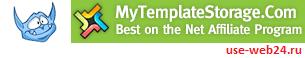 Огромный выбор шаблонов для CMS, интернет-магазинов и витрин