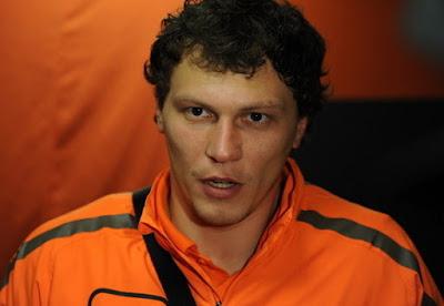 Andriy Pyatov - Shakhtar Donetsk (3)