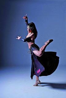 imagenes danza arabe