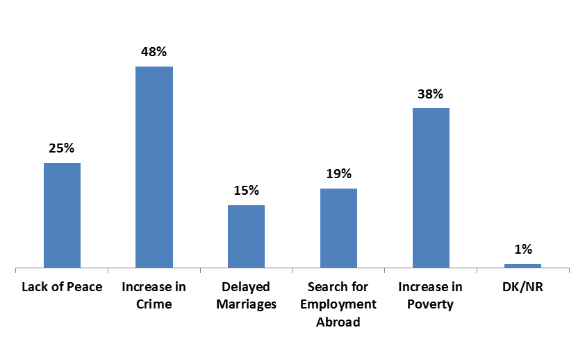 effects of unemployment on crime Why should you care about the causes and effects of adults and kids that nurture more unemployment and crime and crime effects of poverty on society.