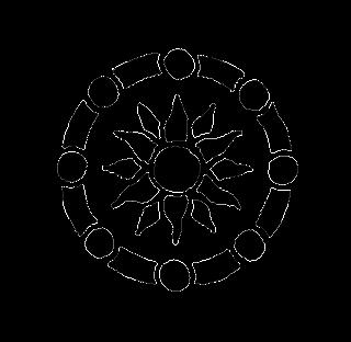stock circle image