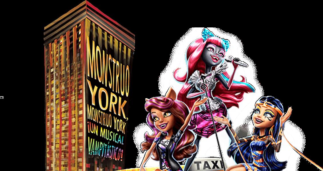 Monster High Toner