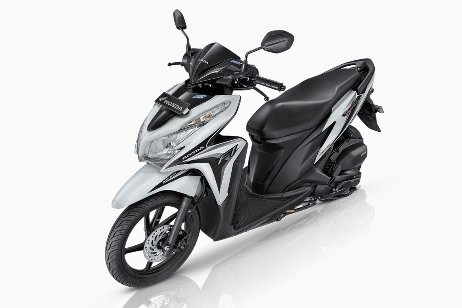 Honda Vario Techno 125 Cbs Iss Cash Kredit