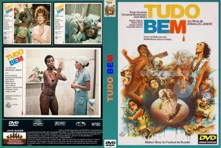 TUDO BEM - CINEMA NACIONAL