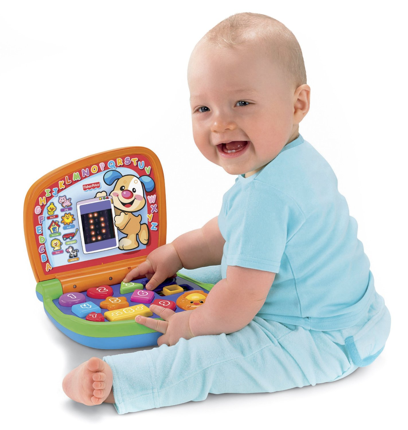 Toys For 3 Month Olds : Toys for babies by age to month old