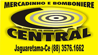 Mercadinho e Bomboniere Central