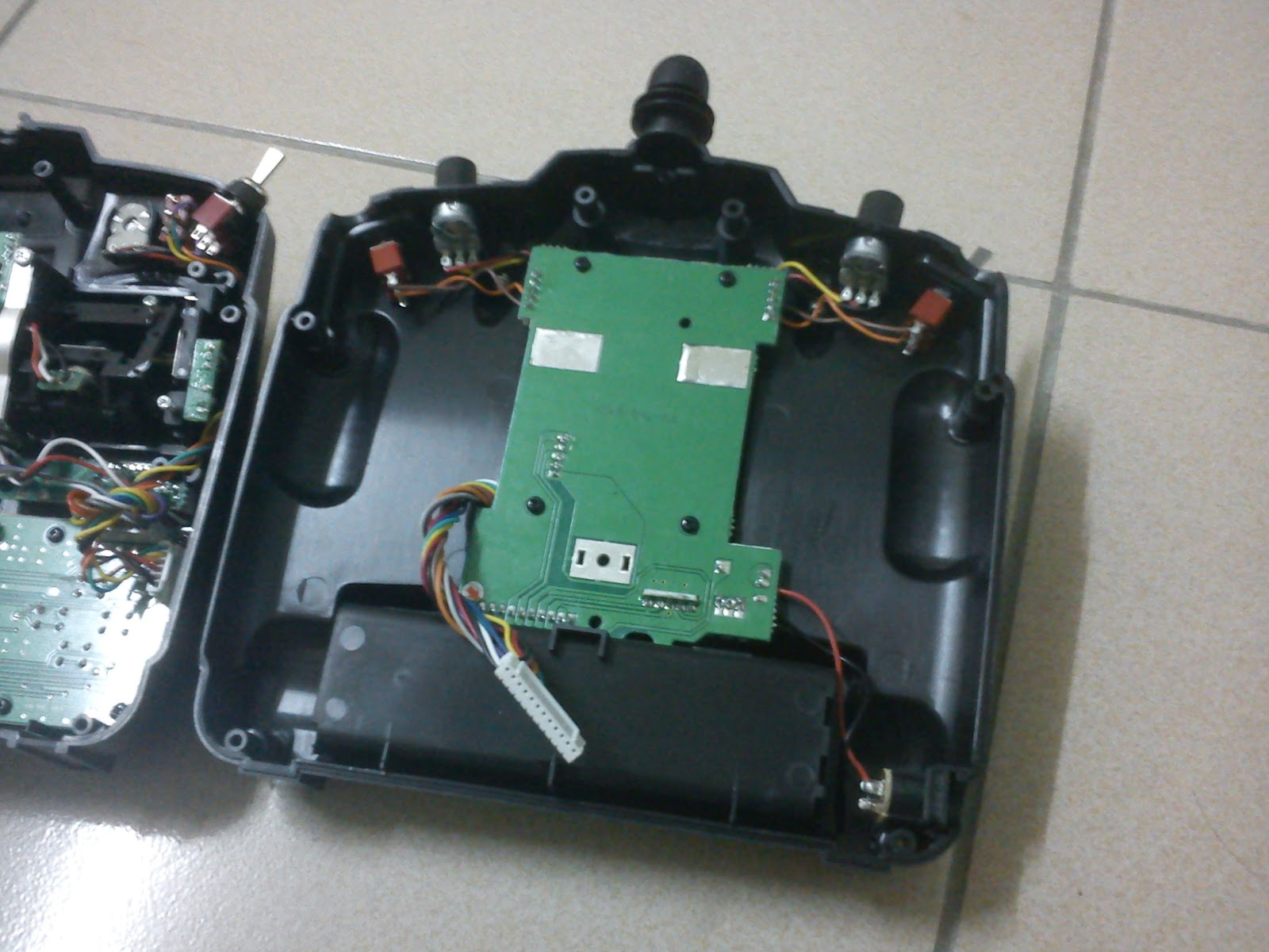 Funuav Flashing Turnigy 9x Firmware With Er9x And Frsky