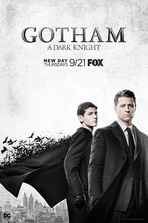 Gotham S04 All Episode [Season 4] Complete Download 480p