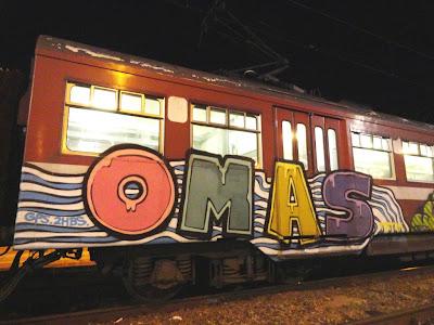 gps omas2hbs graffiti