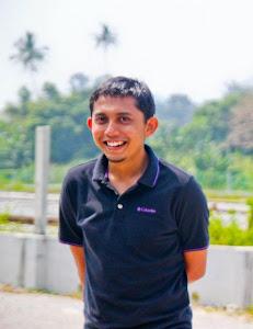 Mohd Saufee Effendy Bin Mohd Yussof