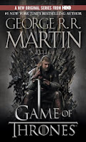 Game of Thrones by GRR Martin