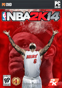 Download - Jogo NBA 2K14-RELOADED PC (2013)