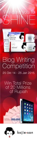 Blog Competition