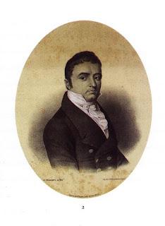 'Don Manuel José García' litografía de Edmond Desmadryl, propiedad del Sr. Manuel Rafael García-Mansilla, tomada de Wikimedia