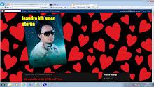 Blog Leandro KLB Amor Eterno