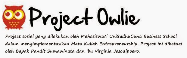 Project Owlie