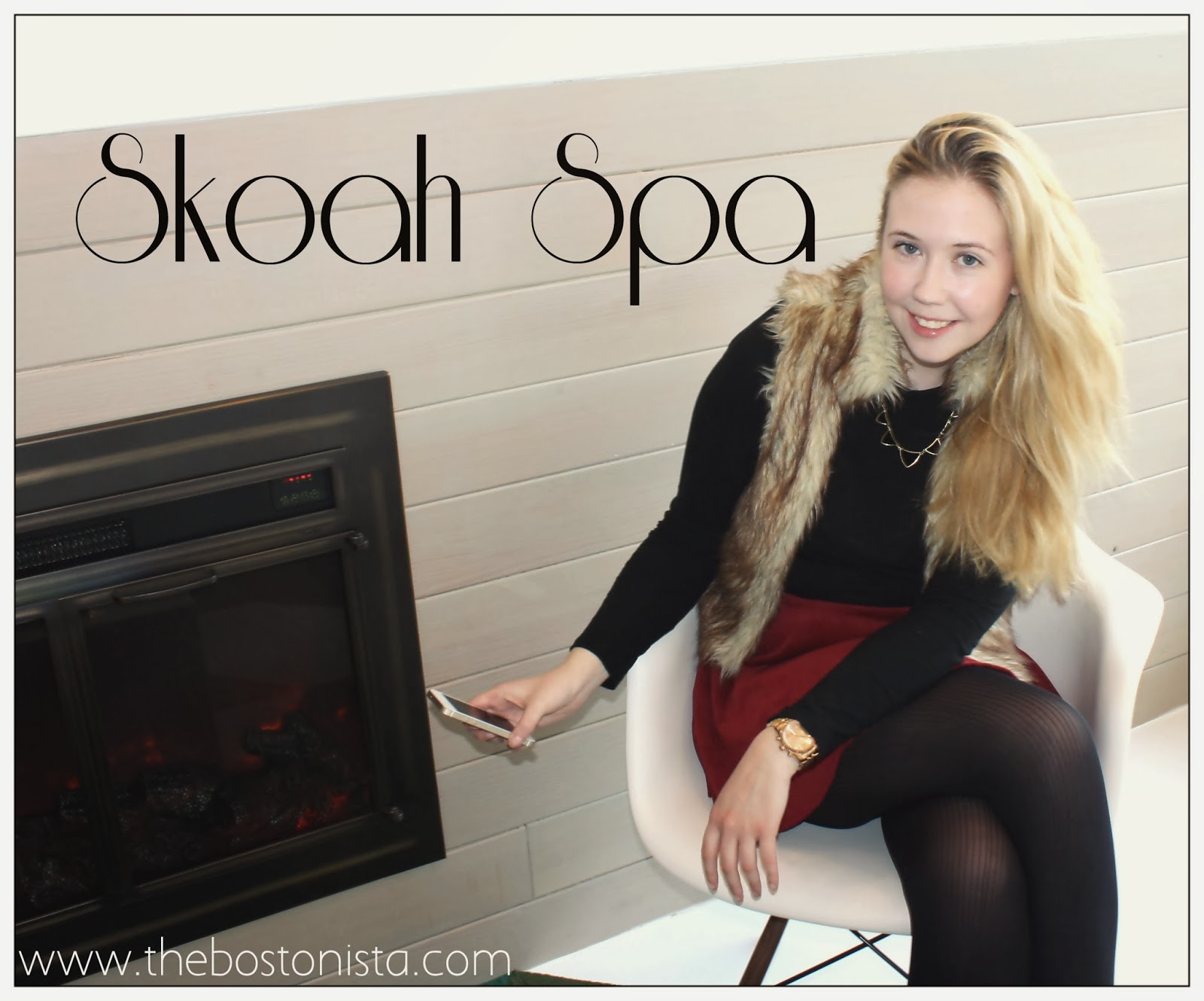 Boston's Best Facial, How to get glowing skin, Skoah Chestnut Hill Spa, Facials, Skincare, Skoah Skincare, Reviews, Boston Beauty Blogger, Beauty, Boston Fashion Blog