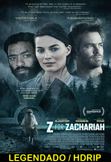 Assistir Z for Zachariah Legendado 2015