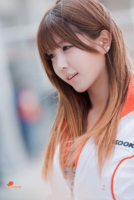 Heo Yoon Mi at DDGT R6