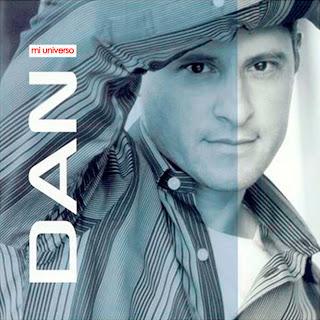 Dani Ferras - Mi Universo (2006)