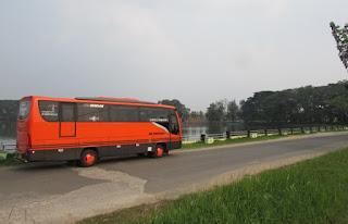 Bus Pariwisata Pekanbaru 52
