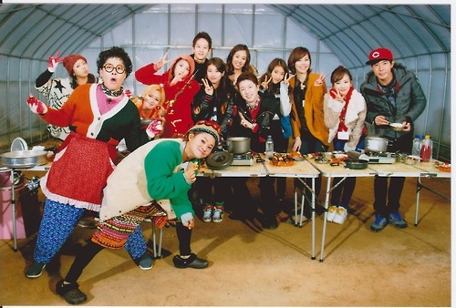 "Bae SUZY MISS A Sweet Moment ""Invincible Youth 2"""