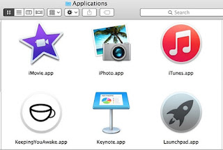 How to Use iPhotos on Mac OS X Yosemite
