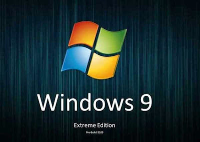 Microsoft Launch Windows 9 Preview At The End of September 2014