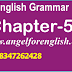 Chapter-52 English Grammar In Gujarati-ACTIVE-PASSIVE OF AFFIRMATIVE SENTENCES