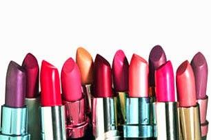 Bahaya Lipstik Abal-Abal
