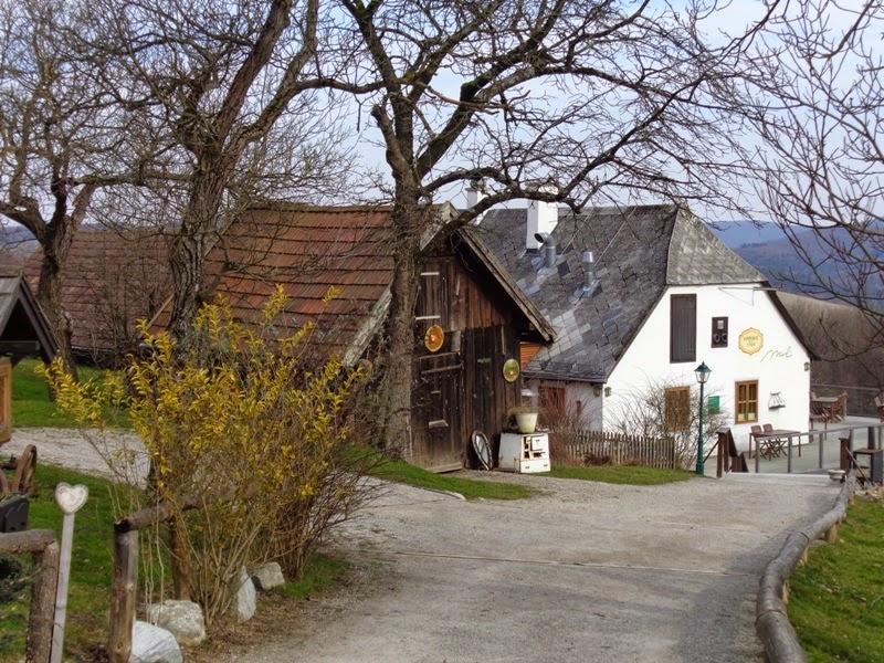 Wanderland Austria Von Rekawinkel Zum Troppberg