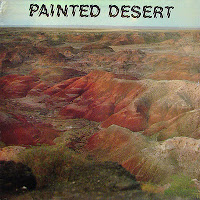 Joël Fajerman – Painted Desert (1980)