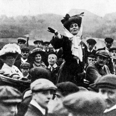 emmeline pankhurst freedom or death analysis essay