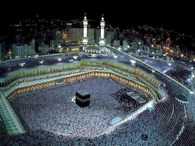 Doa Penting Agar Dimudahkan Allah Untuk Menunaikan Ibadah Haji
