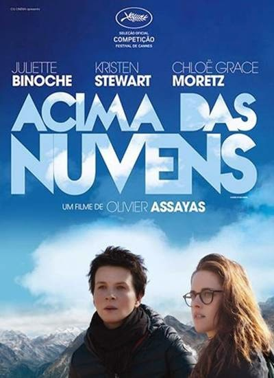 Download Acima das Nuvens AVI Dual Áudio + RMVB Dublado BDRip Torrent
