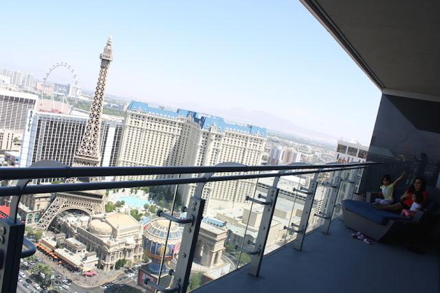 Cosmopolitan Las Vegas Hotel Reviews