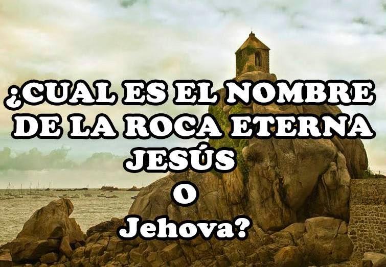 jes s el nico nombre del padre eterno cual es el nombre