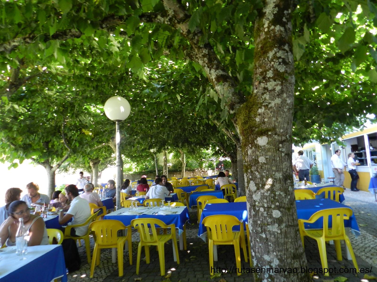 Piscinas naturales de portagem marvao rutas por marvao for Piscinas naturales en portugal