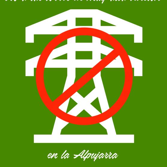 PLATAFORMA CIUDADANA -DI NO A LAS TORRES DE ALTA TENSIÓN