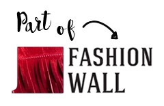 Fashion Wall