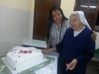 Susana en zuster Claudia