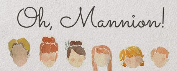 Oh, Mannion!