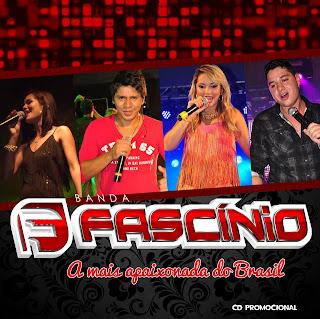 BAIXAR - Banda Fascinio - Olivenca AL - 02-02-2013