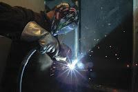 welding skill