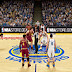 NBA 2K16 Cleveland Cavaliers vs Golden State Warriors Gameplay Video