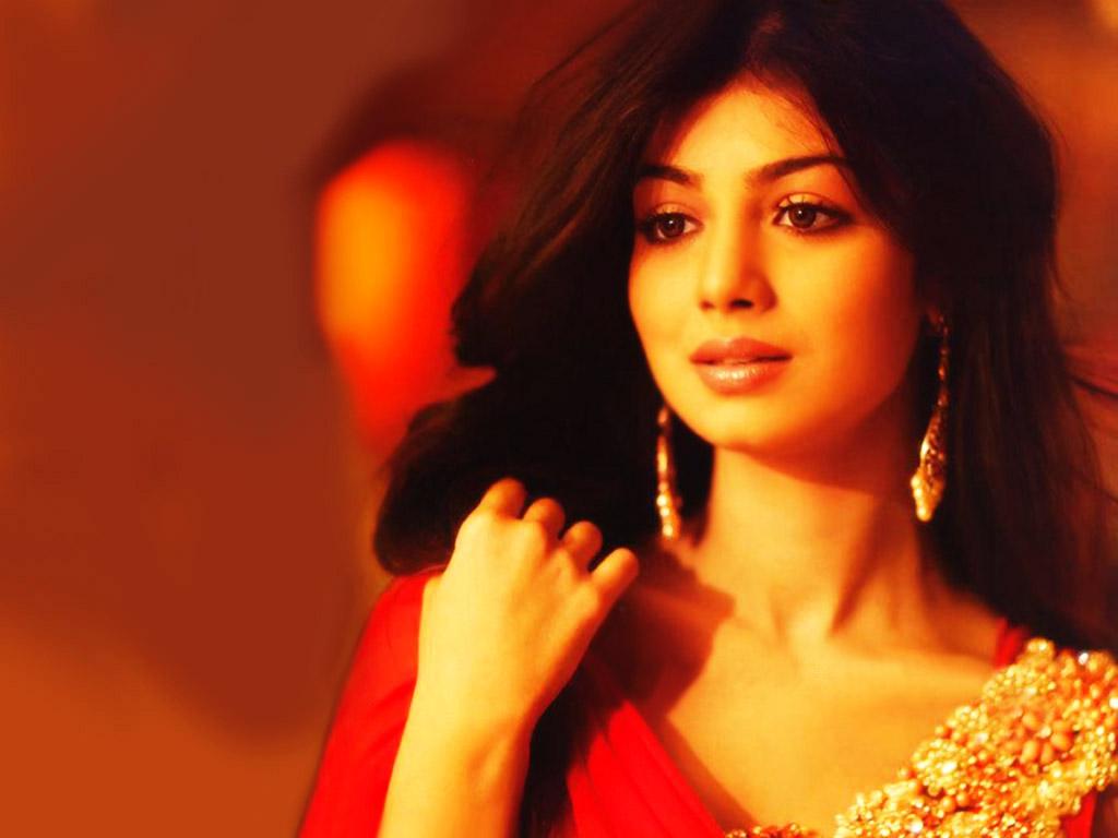 ico blogs: Hot Ayesha Takia Exposing Wallpapers | Naked ...