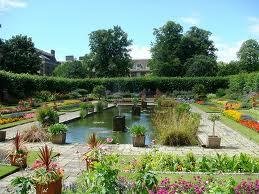 Plantamer jardines kensington londres for Jardines de kensington